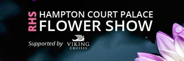 RHS Hampton Court Palace Flower Show