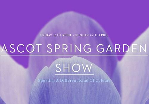 Ascot Flower Show