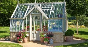 Choosing a Greenhouse