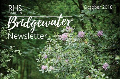 RHS Bridgewater News