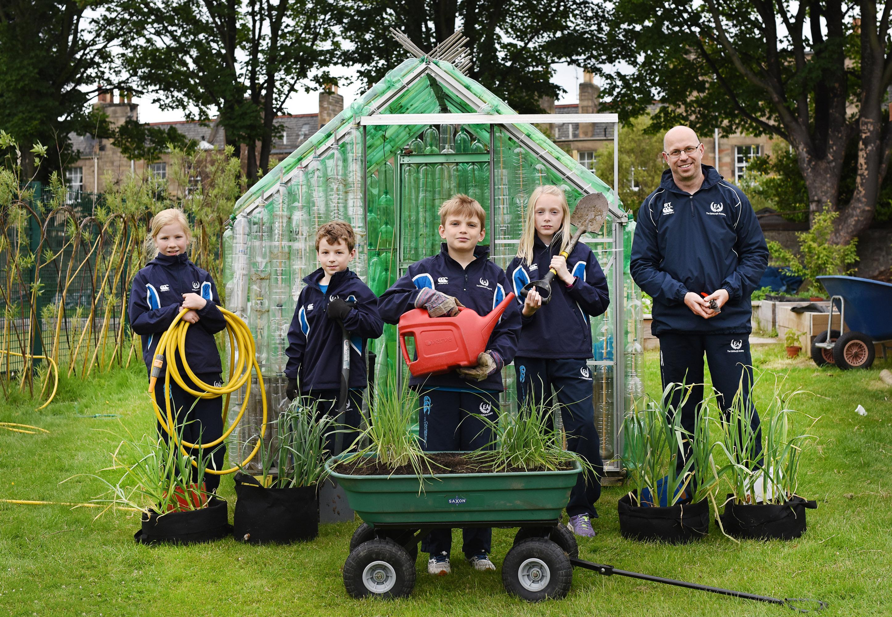 RHS School Gardeners of the Year 2019 winners announced ...