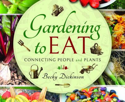 Gardening To Eat